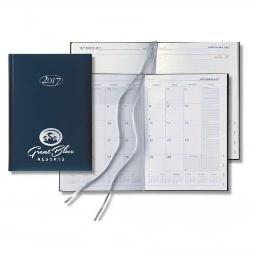Castelli 2018 Matra Weekly/Monthly Tabbed Planner