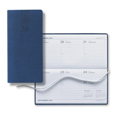 Castelli 2018 Tucson Pocket Horizontal Weekly Planner