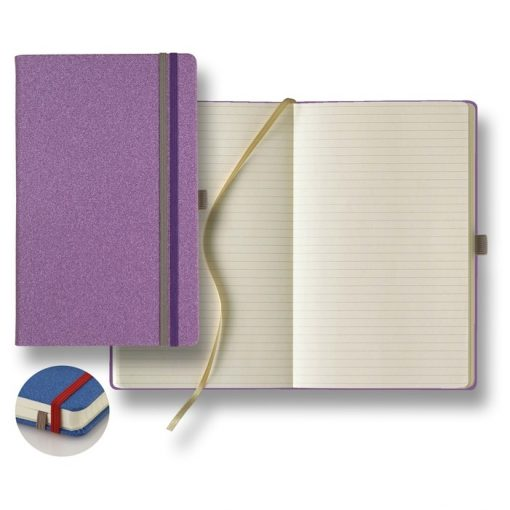 Castelli Bi Band Medium Ivory Journal