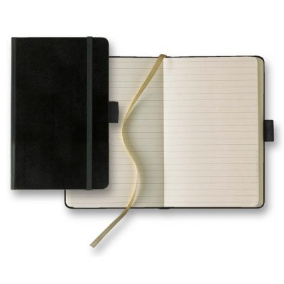 Castelli Paros Small Ivory Journal