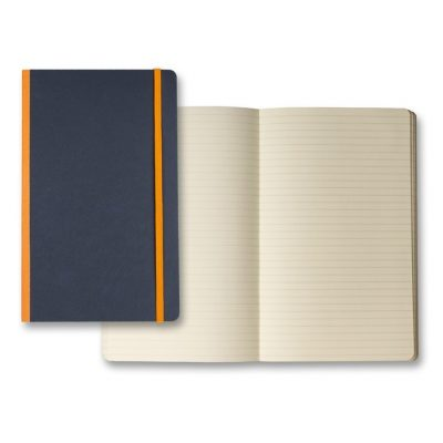 Castelli Perfect Bound Medium Ivory Journal