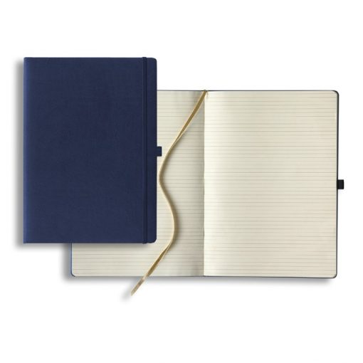 Castelli Tucson A4 Ivory Journal