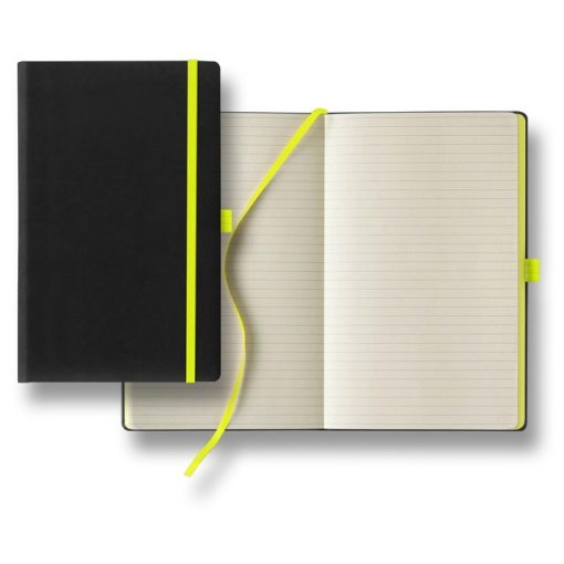 Castelli Tucson Edge Medium Ivory Journal