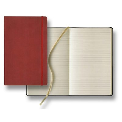 Castelli Tucson Flex Medium Ivory Journal