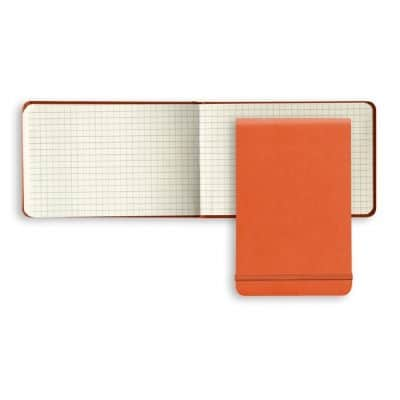 Castelli Tucson Ivory Flip Graph Journal