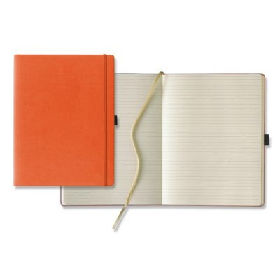 Castelli Tucson Large Ivory Journal