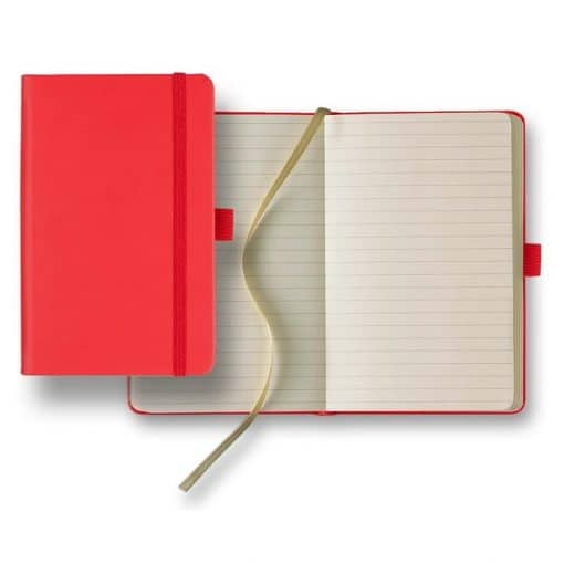 Castelli Tucson Small Ivory Journal