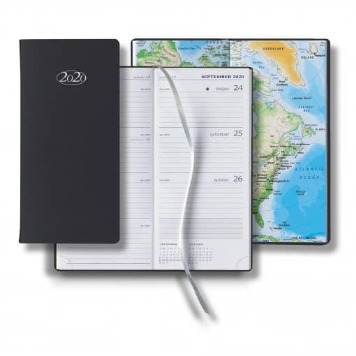 Castelli 2020 Matra Pocket Upright Weekly Planner