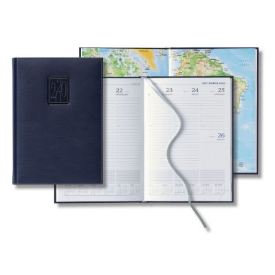 Castelli 2020 Panama Mid-Size Weekly Planner