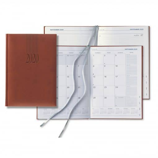Castelli 2020 Tucson Weekly/ Monthly Tabbed Planner